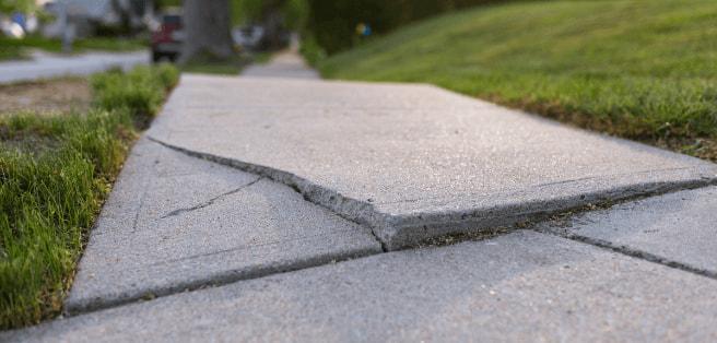 Concrete Leveling in Florida & Southern Georgia, Orlando, Tallahassee, Jacksonville