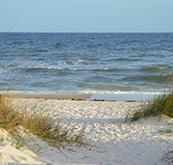 Miramar Beach Location