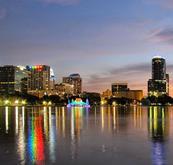 Orlando Location