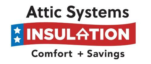 Attic Insulation & Air Sealing