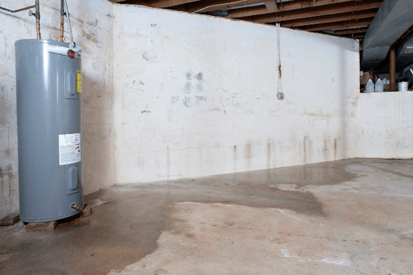 The Dangers Of A Prolonged Wet Basement, How To Get Standing Water Out Of A Basement