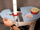 SmartSump™ Sump Pump for CrawlSpaces