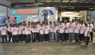 Basement Systems Team