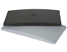 CleanSpace® Crawl Space Vent Cover