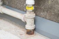 DryTrak® Interior Basement Drainage System