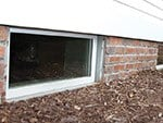 EverLast™ Replacement Basement Windows