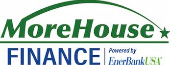 MoreHouse Finance Logo