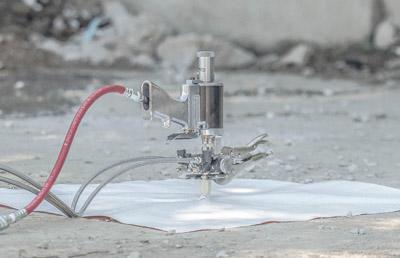 Concrete Slab Repair