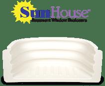 SunHouse™ window well
