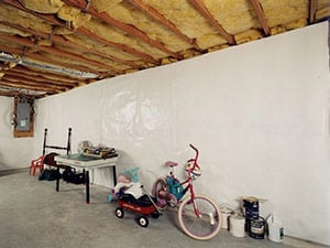 CleanSpace® Wall System