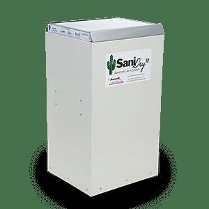 Basement Dehumidifier