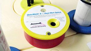 Sump Pump WaterWatch® Alarm