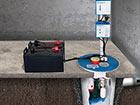 SuperSump Pump System