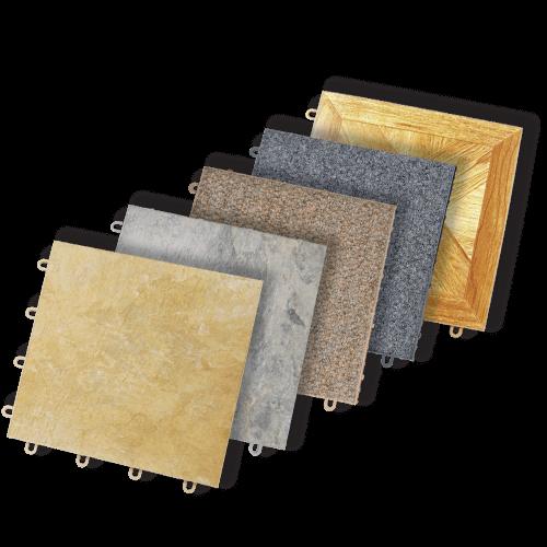 ThermalDry® Flooring