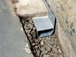 WaterGuard® Basement Drainage Waterproofing System