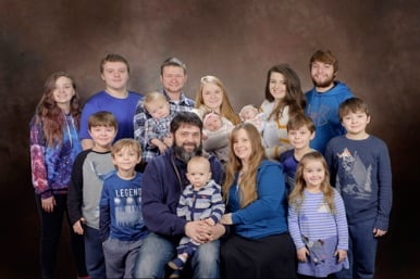 Greater Russell Family Owned and Operated Radon Mitigation Contractor