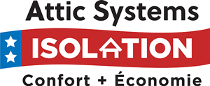 attic systems logo