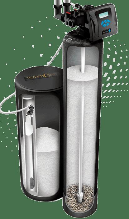 Tannin Water Filter