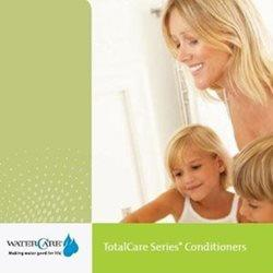 Conditioner Systems Brochure