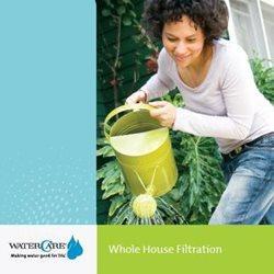 Whole House Filtration Brochure