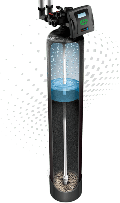 IonPro Water Filter