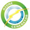 Ozone Generator Logo