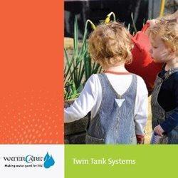 Twin Tank Systems Brochure