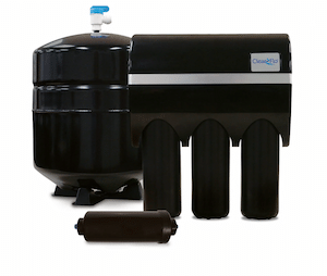 Clear Flo drinking water system