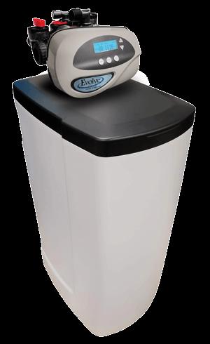 Softener Cabinet - Convenient Efficiency
