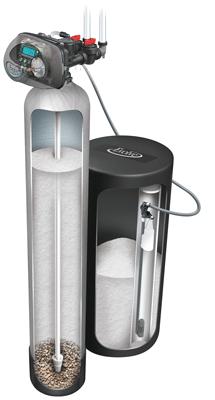 Evolve® EVT Water Filter