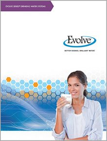 Drinking Water Systems Brochure