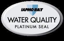 Platinum Seal