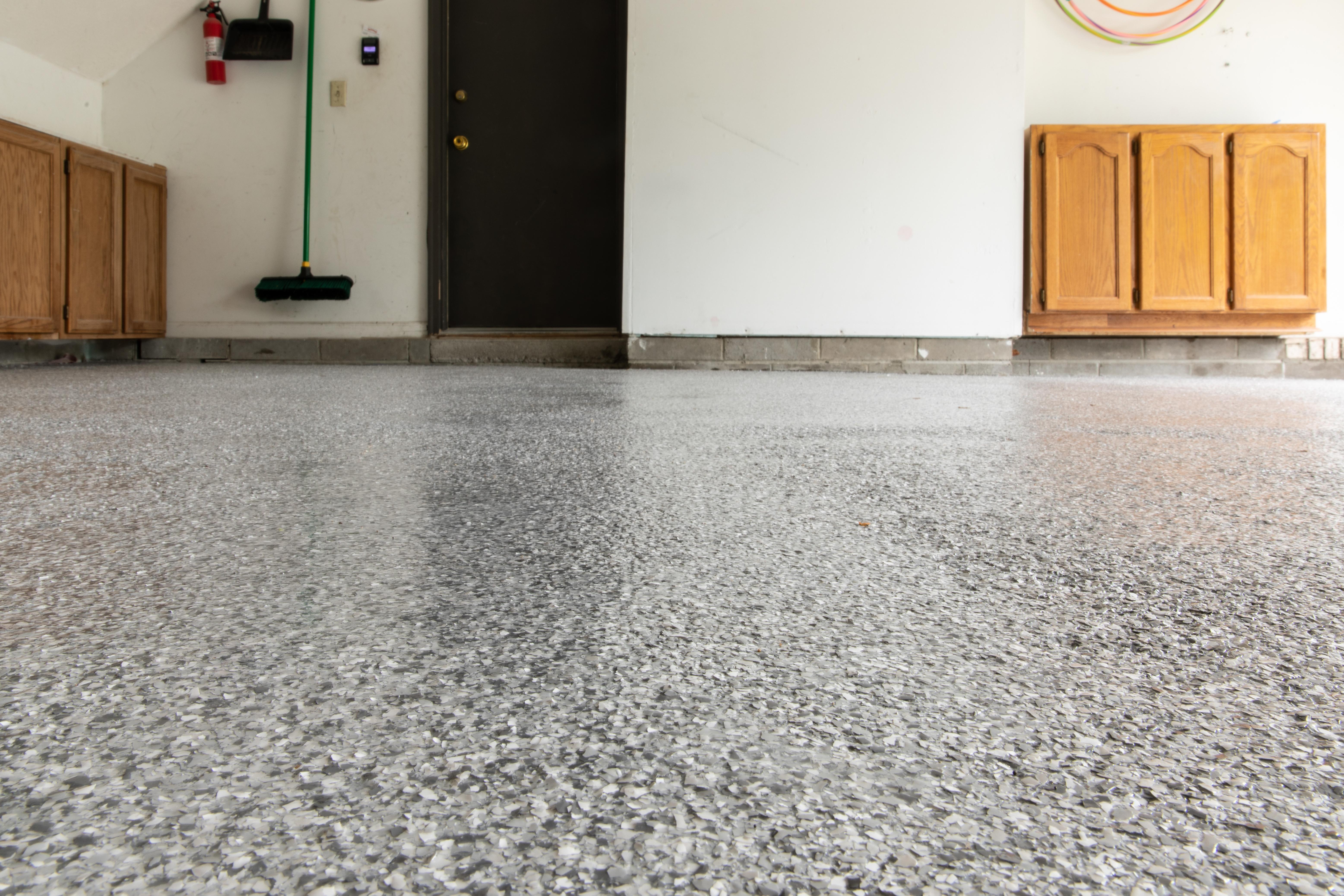 Five Myths About Garage Floor Coatings