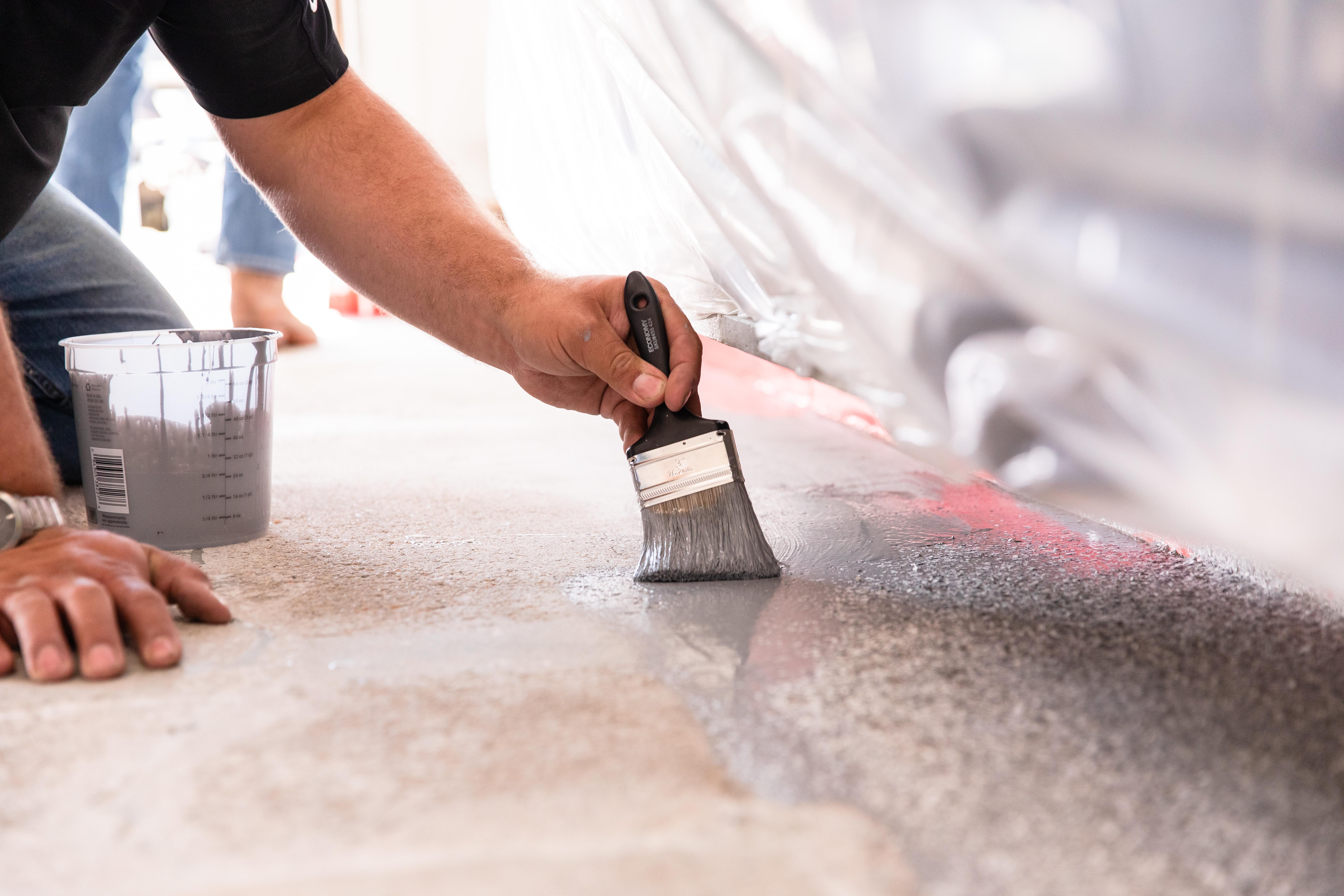 Garage Flooring: Should You DIY or Hire a Contractor?