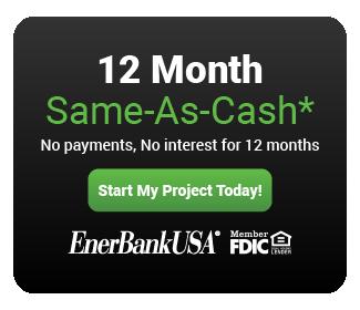 12 Month Finance Button