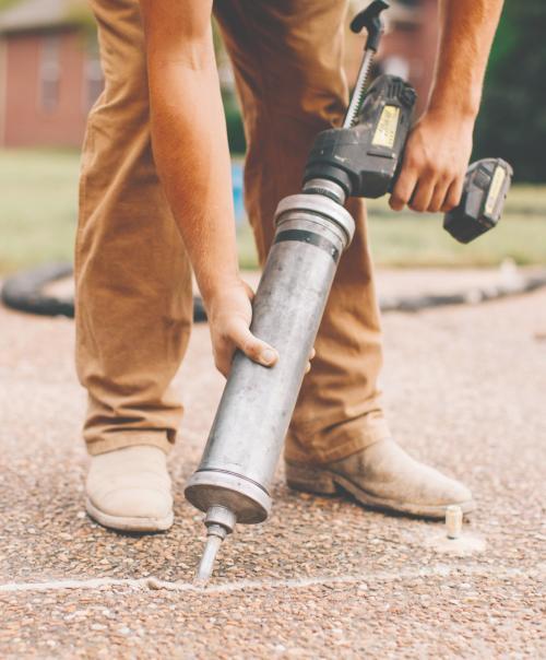 Greater  Toronto Concrete Repair Contractor