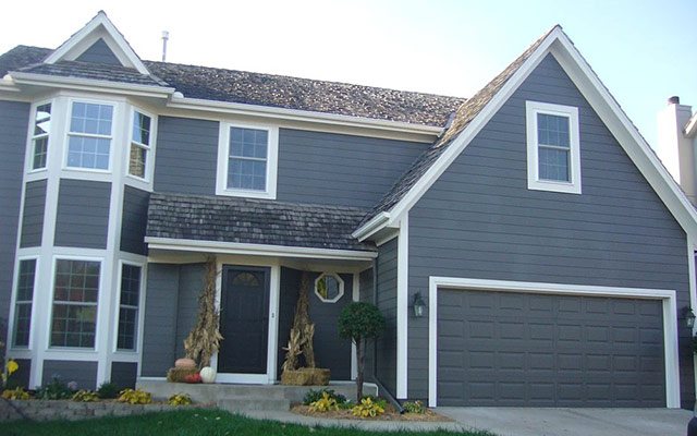 Siding Remodeling Contractor In Kansas City North Kansas City Gladstone Nearby