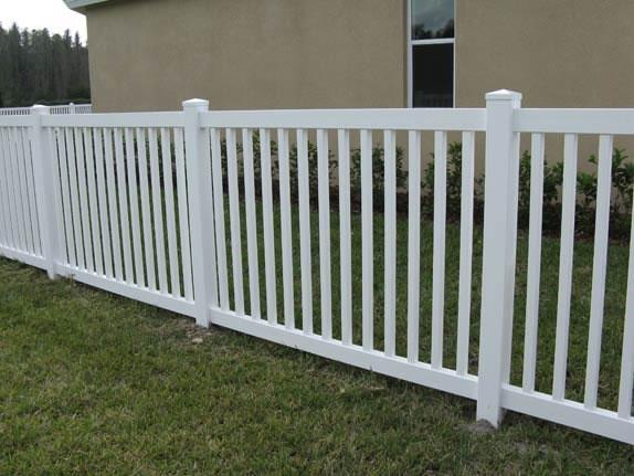 Fencing Installation in Brandon by McConnie Fence