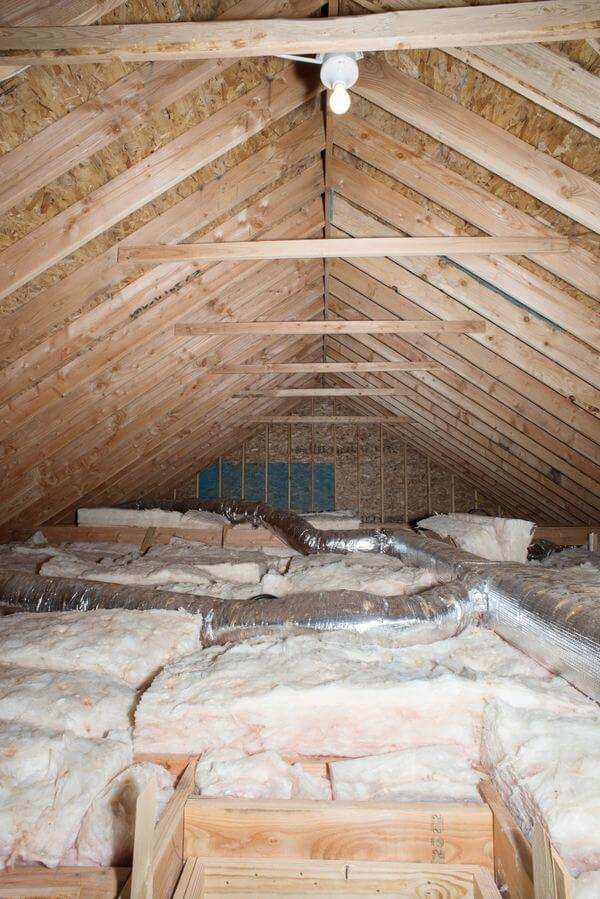 Will Insulating My Attic Keep My House Cooler?
