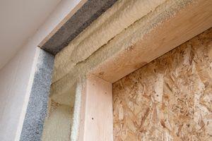 Foam Insulation & Foam Boards
