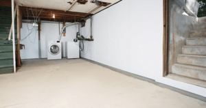 [home basement waterproofing]