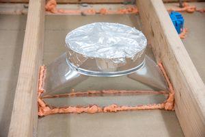 Expanding Air Sealing Foam