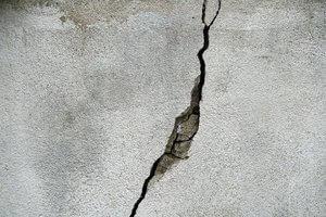 [cracked concrete]
