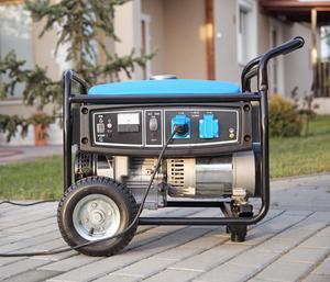 [portable generator]