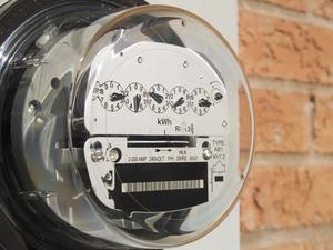 [energy meter]