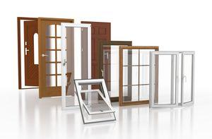 Energy Efficient Doors & Windows