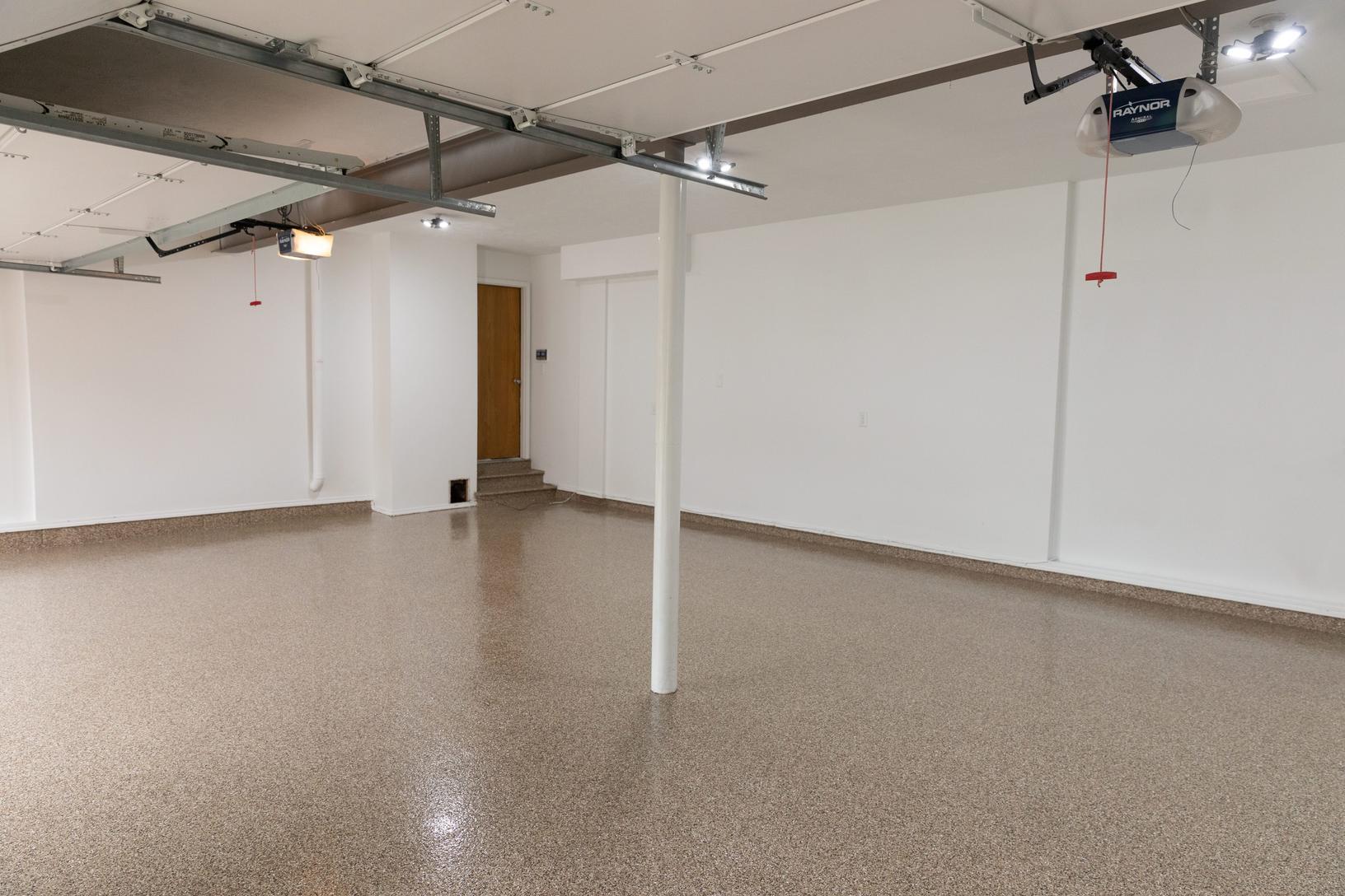 [professional garage floor coating]