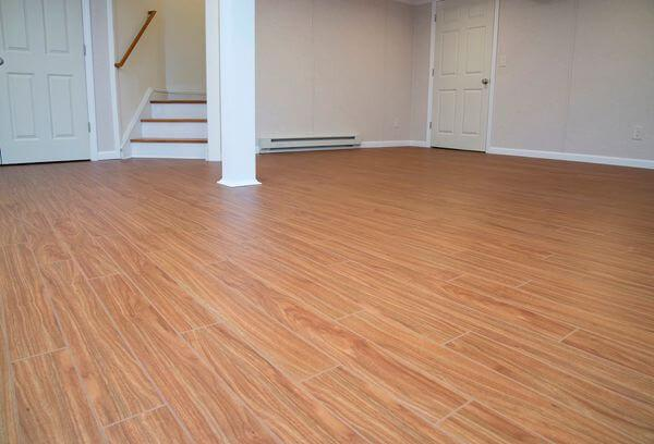 The Gift of A Finished Basement: Basement Finishing Ideas for The Whole Fam...