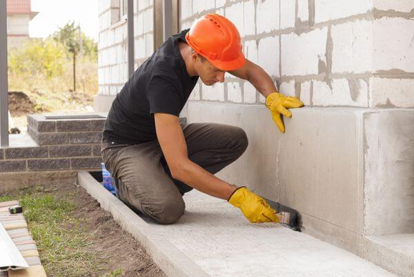 How To Spot Foundation Issues Around Your Home