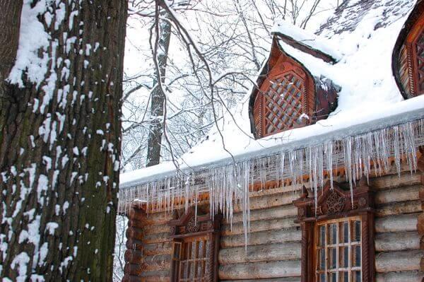 What Are Ice Dams & How Can You Prevent Them?